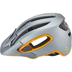 Cannondale Hunter MIPS Casque, grey/orange